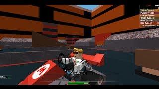 Roblox Mario Kart Tycoon