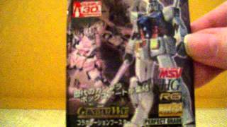 TTM Success 7/2/12-7/5/12 Tuber Packages + Gundam War