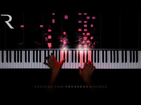 Marshmello - Alone (Piano Cover)