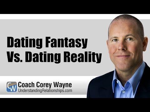 Dating Fantasy Vs. Dating Reality