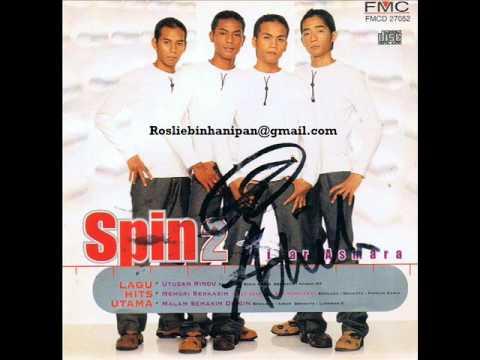 Spin - Utusan Rindu (HQ Audio)