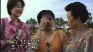 圓通寶堂肉身瑤池金母141H--活佛上師在美國聖荷西祖先花園的前世緣見證(奪舍法)
