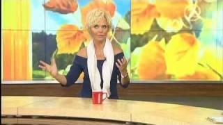 ВАЛЕРИЯ. Доброе утро, 1 канал (2011)