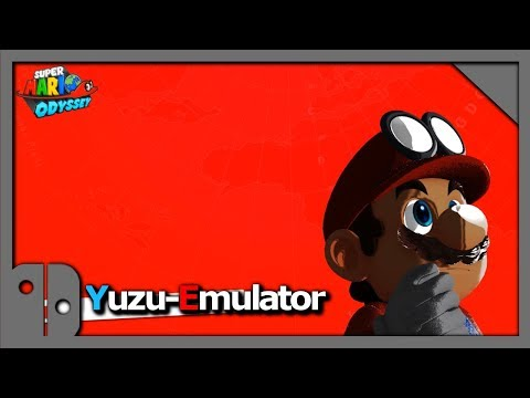 Full Download] Super Mario Odyssey Extraction And The Yuzu