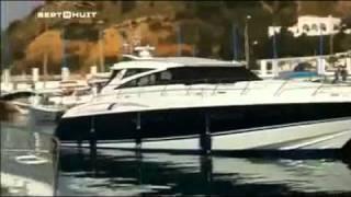 La mafia famille Ben Ali Trabelsi _Trafic en haute mer