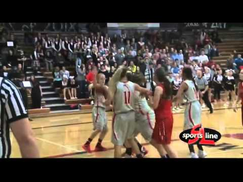 Pocatello vs. Highland girls basketball