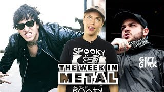 ATTILA vs. EMMURE (and More!) - The Week in Metal - February 19th, 2018