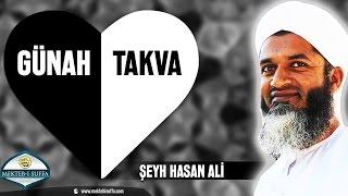Günah ve Bağımlılıktan Takva ve Samimiyete - Şeyh Hasan Ali İstanbul Konferansı [Türkçe Altyazılı]