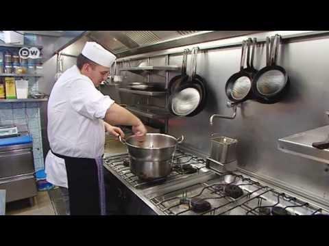 Guten Appetit Germany (2): Pumpernickel | Euromaxx