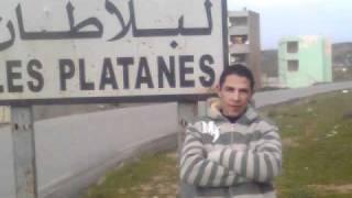 les platanes mehdi ganouche fafa21@live fr skikda