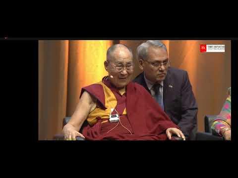 HH Dalai Lama Non-Violence is the Path-1