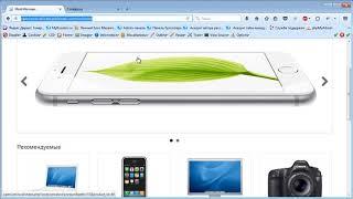 ocStore видео уроки | создание интернет магазина | урок 21