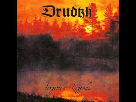 Drudkh - Forgotten Legends (Full Album)