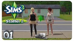 Die Sims 3 Staffel 2