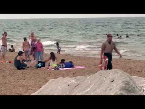 Michigan's Dangerous Currents Video News Release: Beware the Currents!