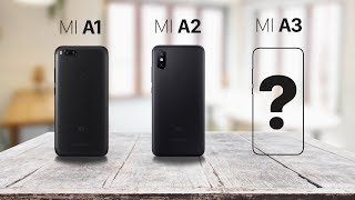 Is Xiaomi Silently Killing the Mi A1 Series?