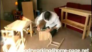 Table Woodworking Plans By Www.woodworking4home-page.net