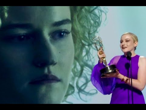 71st Emmy Awards Julia Garner Wins For Outstanding Supporting Actress In A Drama Series