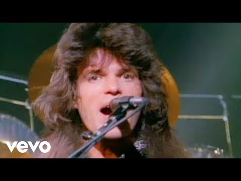 Quiet Riot - Cum On Feel The Noize (Official Video)