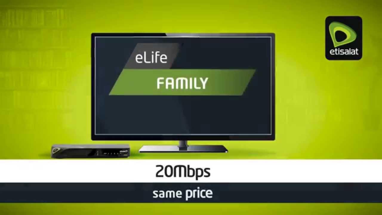 Elife Family Bundle Youtube