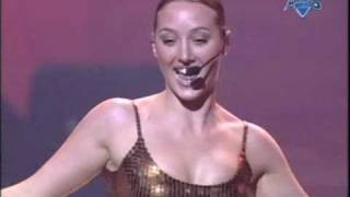 Alice Deejay - Will I Ever (TMF Awards 2k1)