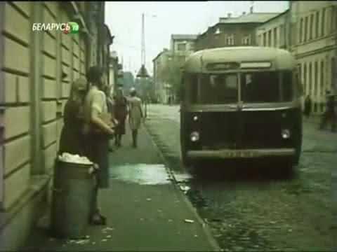 "РАФ-976 в фильме ""Фруза"" (1981)"