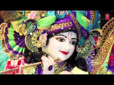Tere Naina Humein I Krishna Bhajan I Full HD Video Song I DINESH NIRWAN