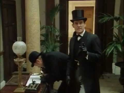 The Greek Interpreter (Edward Hardwicke Narrates Sherlock Holmes)