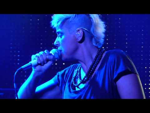 "Cat Power ""Cherokee"" Live @ Grand Central (Miami) 11.10.2012"