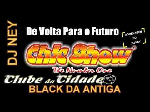 BLACK DA ANTIGA