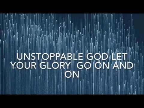 Unstoppable God - Elevation Worship instrumental with lyrics