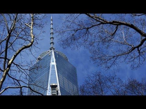 Cargos para el joven que burló la seguridad del 1 World Trade Center