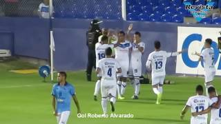 El gol fantasma del Celaya 3-0 Tampico Madero jornada 13