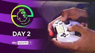 2021 ePremier League! | Playstation Group Stages & Quarter-Finals!