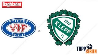 Valerenga IF vs Klepp full match