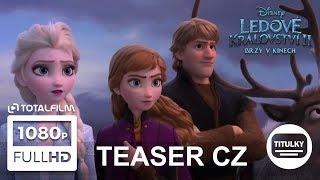 Ledové království II (2019) teaser CZ titulky HD