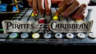 Repeat youtube video He's a Pirate - Pirates of the Caribbean - Launchpad Orchestral Remix (Instrumental)