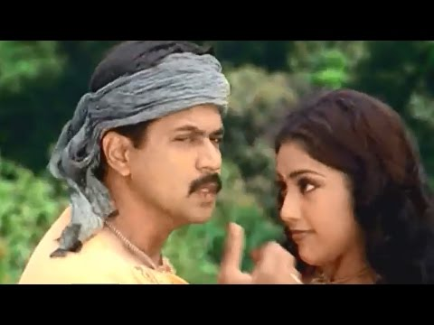 Puttintiki Ra Chelli Movie || Gopala Gopala Video Song || Arjun, Meena