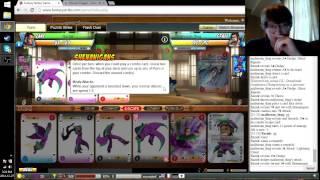 [Yomi] IYL Dreadlands Finals - Raziek (Zane x5) vs. mallorean_thug (DeGrey x2, Grave x3)