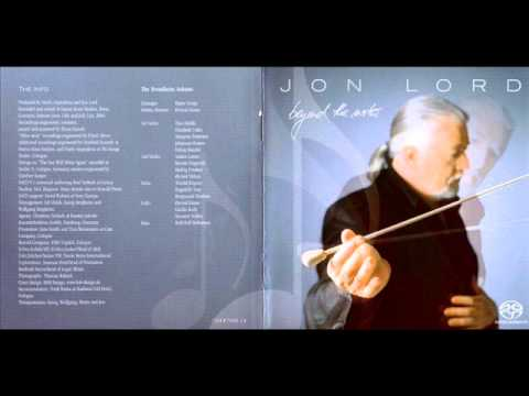 Jon Lord - Beyond The Notes (Full Album)