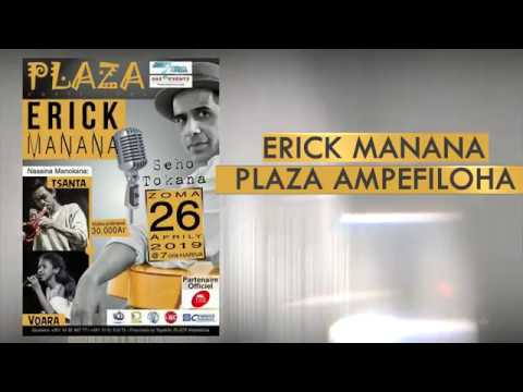 Spot Radio  Eric Manana by RamoRecords