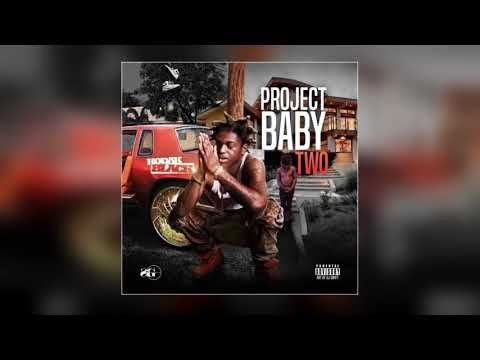 Kodak Black   First Love Project Baby 2   YouTube