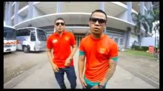 INDONESIA DARI TIMUR Boaz,Doddie,Timnas feat Toonkie ortegas, nyong nestie and Nicky Manuputty
