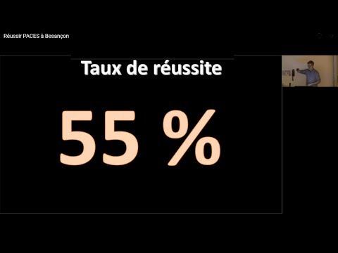 Réussir PACES à Besançon - JPO 2017