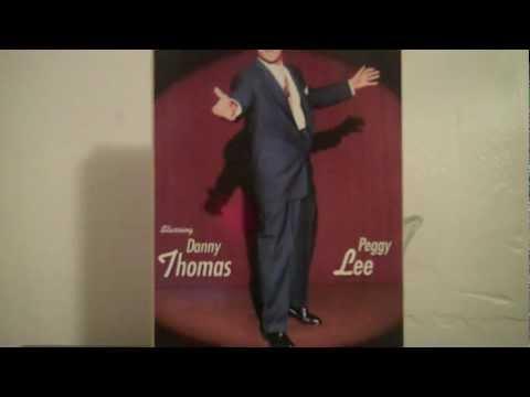 Danny Thomas -- Hush a Bye