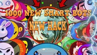 AGARIO HACK - 99999 SMART BOTS TUTORIAL + 132 FACEBOOK BOTS 100% WORKING (JUN 2016)