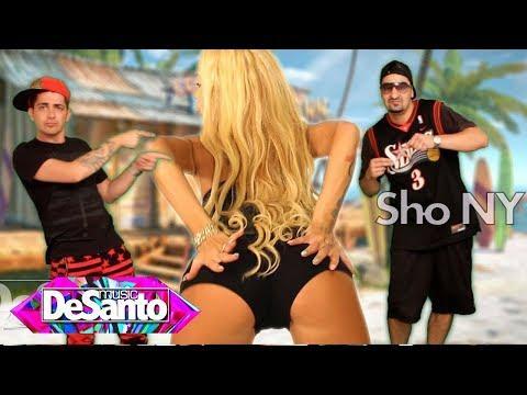 DeSanto - Ce ai ascuns sub coada (feat. Sho NY) - Oficial Video 2016