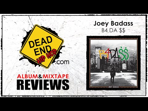Joey Bada$$ - B4.Da.$$ Album Review | DEHH