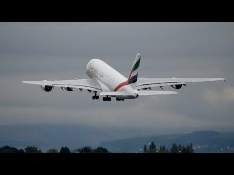إيرباص تعلن وقف إنتاج طائراتها العملاقة -إيه380-  - 10:55-2019 / 2 / 15