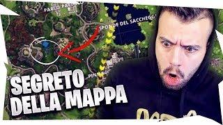 I SEGRETI DELLA MAPPA E SFIDE SETTIMANALI!! FORTNITE BATTLE ROYALE
